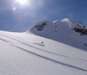 Etat des pistes, Ski Alpin
