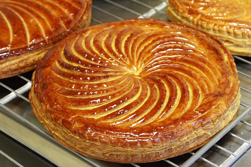 014 Boulangerie Henry  La bel Foncine