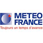 LogoMeteoFrance1 Météo