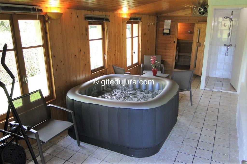 Spa sauna filigranne1 SOUVET Elisabeth