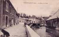 i photoancienne1 Histoire du village