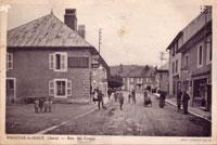 i photoancienne2 Histoire du village