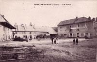 i photoancienne4 Histoire du village