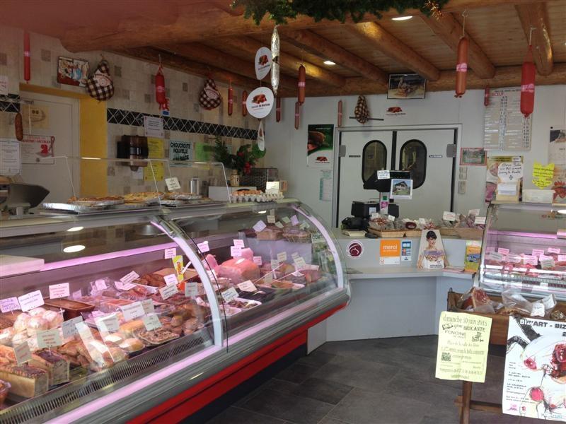 photo2 gauche Boucherie Les saveurs du Mont Noir