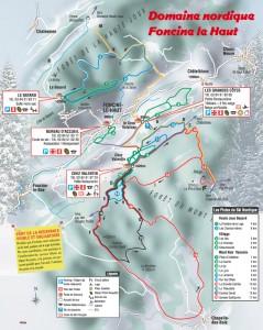plan pistes hiver 239x300 Ski de fond