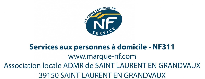 admr ADMR Saint Laurent en Grandvaux
